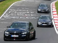 BMW M Fascination Nordschleife 2018のご紹介